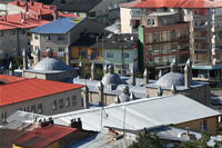 Landscapes from Erzurum Photo Gallery 3 (From Tepsi Minaret) (Erzurum)