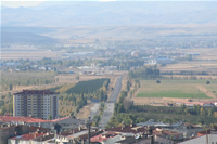 Landscapes from Erzurum Photo Gallery 4 (From Tepsi Minaret) (Erzurum)
