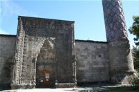 Medrese of Yakutiye Photo Gallery (Erzurum)