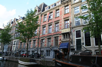 Amsterdam Houses Photo Gallery 3 (Amsterdam, Netherlands (Holland))