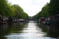 Canals of Amsterdam Photo Gallery 2 (Amsterdam, Netherlands (Holland))