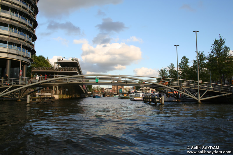 Bridges of Amsterdam Photo Gallery 2 (Amsterdam, Netherlands (Holland))