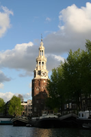 Montelbaanstoren Tower (Montelbaanstoren) Photo Gallery (Amsterdam, Netherlands (Holland))