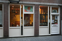 Red Light District Photo Gallery (Amsterdam, Netherlands (Holland))