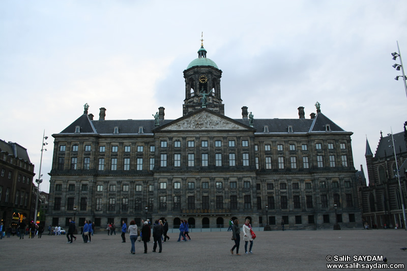 Royal Palace Photo Gallery (Dam Square (de Dam), Amsterdam, Netherlands (Holland))
