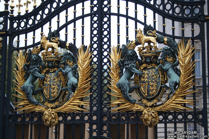 Buckingham Palace Photo Gallery 02 (London, England, United Kingdom)