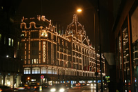 Harrods Photo Gallery (London, England, United Kingdom)