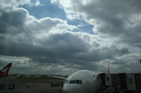 London Heathrow Airport Photo Gallery (London, England, United Kingdom)