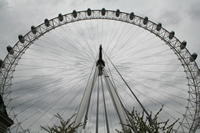 London Eye Photo Gallery 01 (England, United Kingdom)