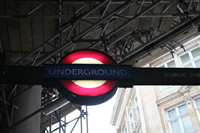 London Underground Photo Gallery (London, England, United Kingdom)