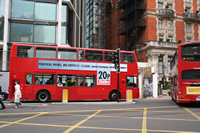 London Bus Photo Gallery (London, England, United Kingdom)