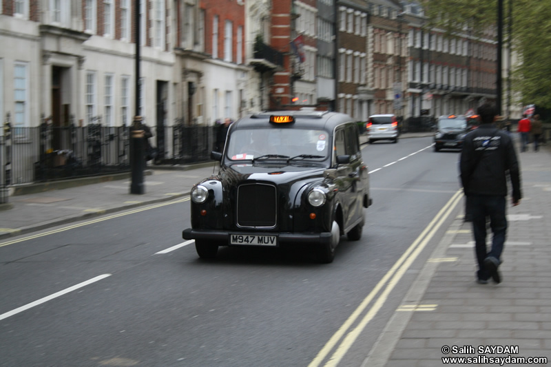 London Cab Photo Gallery (London, England, United Kingdom)