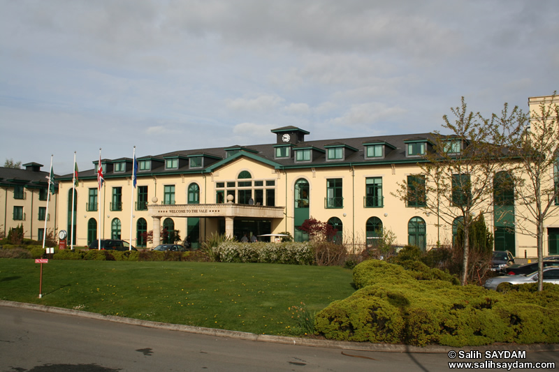Vale Resort Hotel Photo Gallery 01 (Cardiff, Whales, United Kingdom)