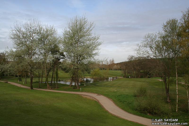 Vale Resort Hotel Photo Gallery 04 (Cardiff, Whales, United Kingdom)