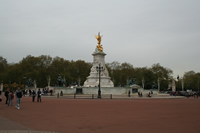 Victoria Memorial Photo Gallery 01 (London, England, United Kingdom)