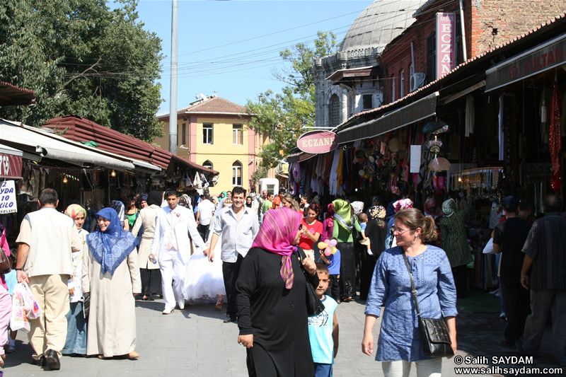 Eyup Sultan Photo Gallery 1 (Istanbul)