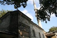 Eyup Sultan Photo Gallery 2 (Istanbul)