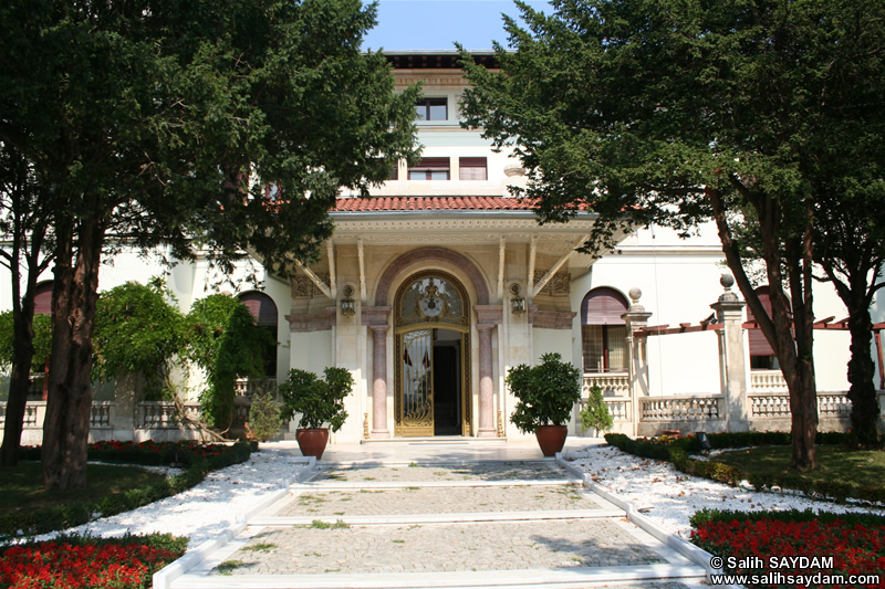 Hidiv Pavillion Photo Gallery (Istanbul)