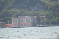 Bosphorus Sightings from Kanlica Photo Gallery (Istanbul)
