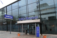 Museum of Volvo Photo Gallery 1 (General) (Gothenburg, Sweden)