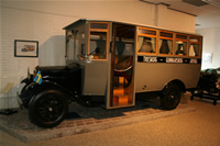 Museum of Volvo Photo Gallery 11 (Bus) (Gothenburg, Sweden)