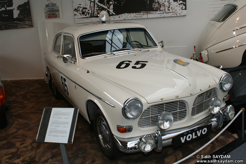 Museum of Volvo Photo Gallery 13 (Racing) (Gothenburg, Sweden)