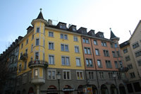 Zurich Photo Gallery 11 (Old Town) (Switzerland)