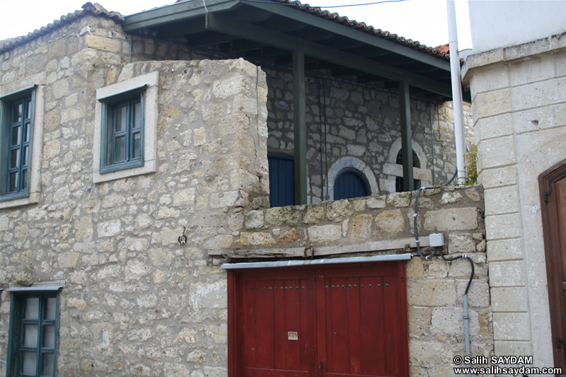 Old Alacati Houses Photo Gallery 2 (Izmir, Cesme)