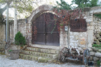 Old Alacati Houses Photo Gallery 3 (Izmir, Cesme)