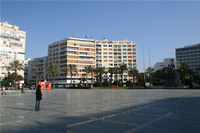 Square of Republic Alsancak Photo Gallery (Izmir, Alsancak)