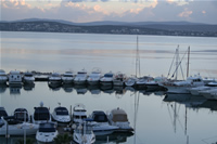 Sunrise at Hotel Altin Yunus Photo Gallery 2 (Izmir, Cesme)