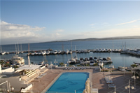 Hotel Altin Yunus Marina Photo Gallery 1 (Izmir, Cesme)