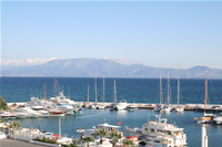 Hotel Altin Yunus Marina Photo Gallery 2 (Izmir, Cesme)