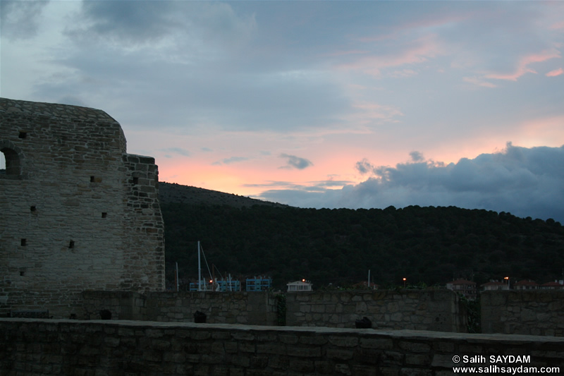Cesme Castle Photo Gallery 4 (Interior) (Izmir, Cesme)