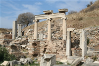 Ephesus Antique City Photo Gallery 1 (Selcuk, Izmir)