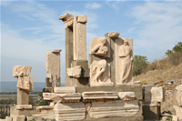 Ephesus Antique City Photo Gallery 2 (Selcuk, Izmir)