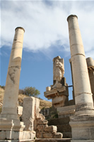 Ephesus Antique City Photo Gallery 3 (Selcuk, Izmir)