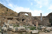 Ephesus Antique City Photo Gallery 4 (Selcuk, Izmir)