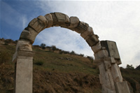 Ephesus Antique City Photo Gallery 5 (Selcuk, Izmir)
