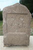 Ephesus Antique City Photo 17 (Milestone) (Selcuk, Izmir)