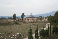 Ephesus Antique City Photo 25 (Church of Mary) (Selcuk, Izmir)
