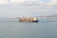 Ship Photo Gallery 2 (Izmir)