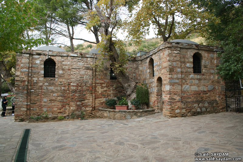 House of Virgin Mary Photo Gallery 1 (House) (Selcuk, Izmir)