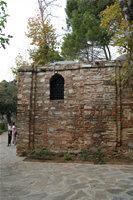 House of Virgin Mary Photo Gallery 2 (House) (Selcuk, Izmir)