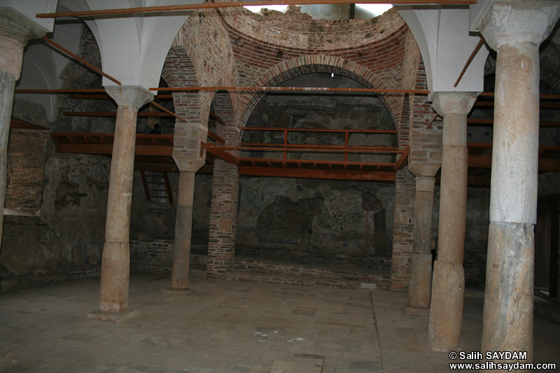 Sirince Photo Gallery 5 (St.John The Baptist Church) (Selcuk, Izmir)