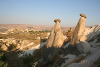 Fairy Tower Photo Gallery 2 (Nevsehir, Cappadocia)