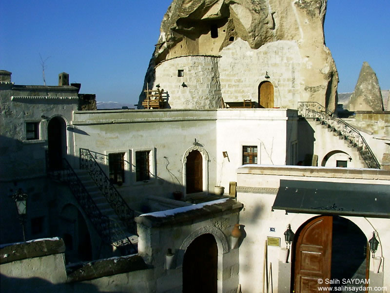 Hotel Rock House Photo Gallery (Nevsehir, Kapadokya)