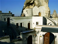Hotel Rock House Photo Gallery (Nevsehir, Cappadocia)