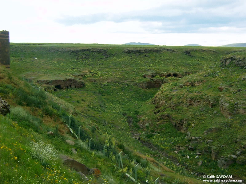 Ani Ruins Photo Gallery 15 (Kars, Ani)