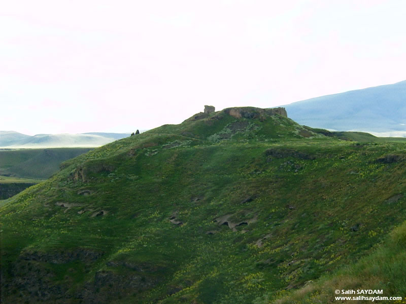 Ani Ruins Photo 10 (The Citadel of Ani) (Kars, Ani)